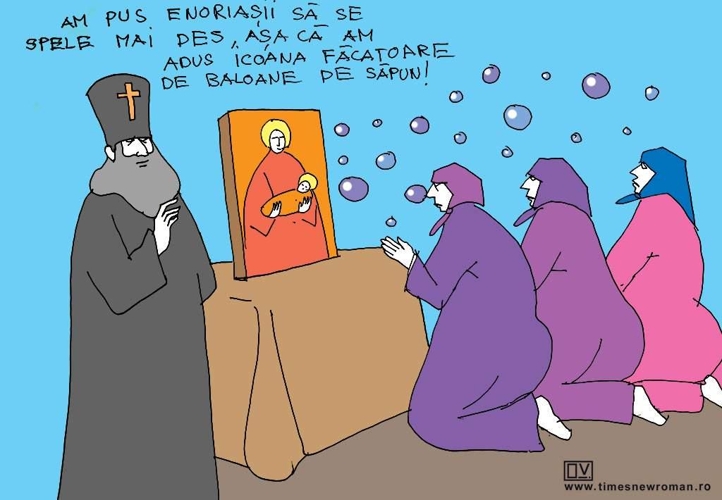 Curăţire spirituală