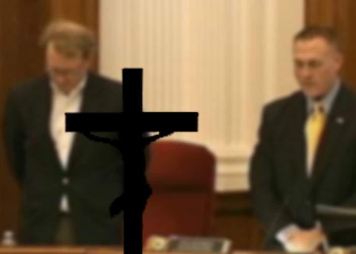 Bancherii aşteaptă a doua venire a lui Iisus, ca să învie cei care au murit deşi aveau rate la ei