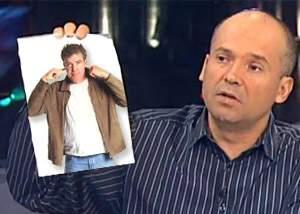 Radu Banciu, trimis în Marea Britanie să-l jignească pe Jeremy Clarkson