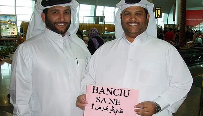 Post TV din Emirate, premiat cu 1 milion dolari de CNA-ul lor, după ce l-a făcut idiot pe Banciu