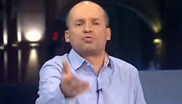 Radu Banciu, mereu ştrengar! A făcut un site fals de reţete, ca să otrăvească cât mai mulţi români