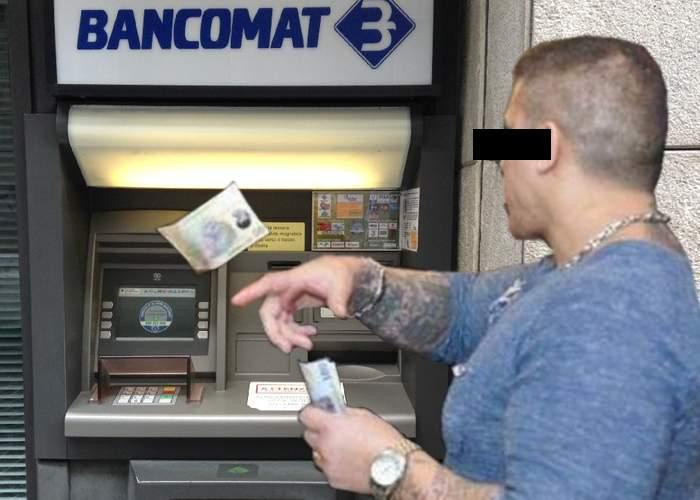 Băncile vin cu tactici moderne. A apărut bancomatul care cântă manele, ca să te facă să depui bani
