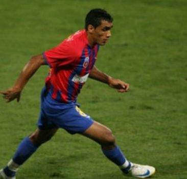 Bănel Nicoliţă părăseşte Steaua pentru un club de atletism