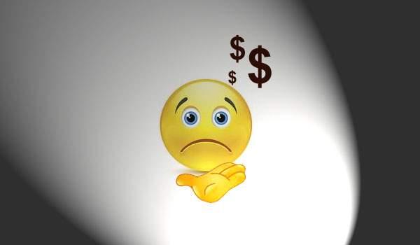 Un român a inventat un nou emoticon, care-ți cere bani împrumut