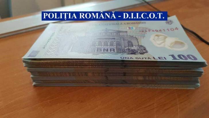 10 lucruri despre falsificatorul de bani român