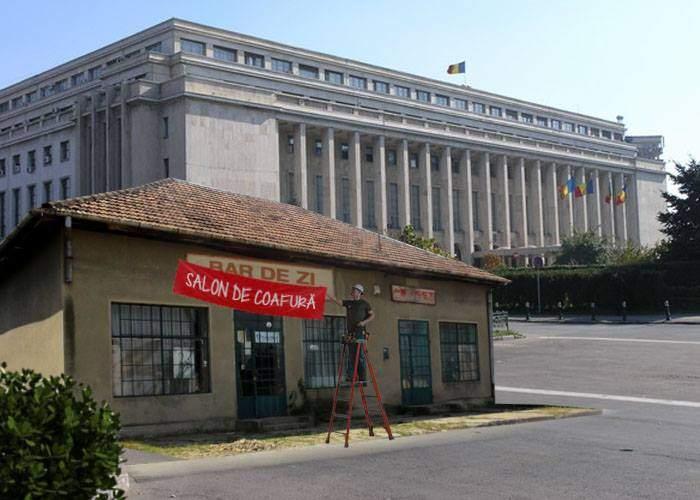Remaniere totală pentru Dăncilă! Toate cârciumile din jurul Guvernului s-au reprofilat şi sunt coaforuri