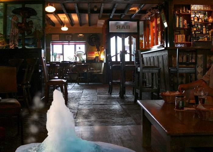 Investiţie. Un bar din Centrul Vechi a captat un izvor termal ca să încălzească mai repede berile