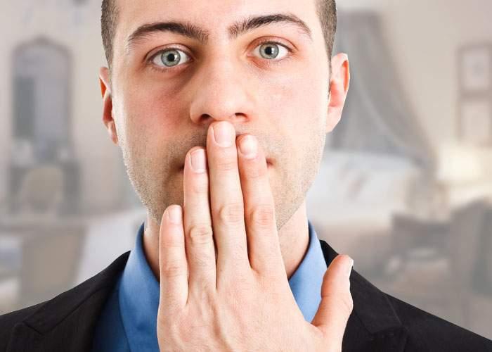 Un bărbat nu a mai vorbit de două luni cu iubita lui, de teamă să nu o întrerupă