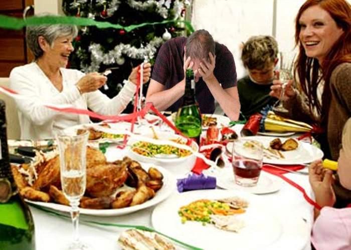 Descoperă sărbătorile de iarnă! 10 metode prin care poţi arăta familiei și cunoscuților că ţii la ei