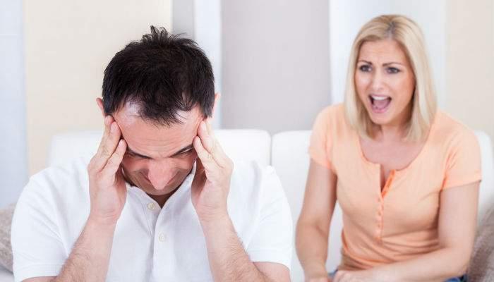 Normalitate. Când vii beat acasă soţia trebuie să-ţi citească drepturile înainte să înceapă interogatoriul
