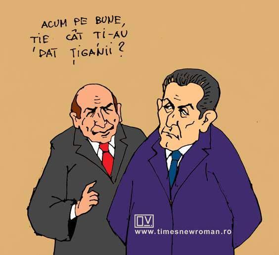 Cazul Sarkozy