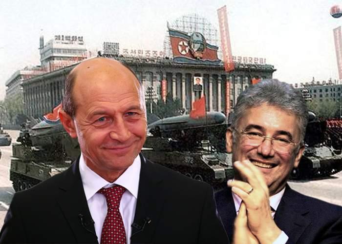 Războiul, în impas! Băsescu a reuşit să vândă toată flota militară a Coreei de Nord