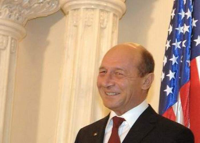 7 lucruri despre vizita lui Traian Băsescu în SUA