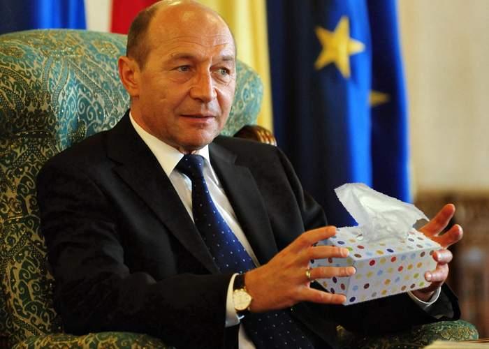 Preşedintele României a efectuat o vizită de lucru pe site-ul Youporn