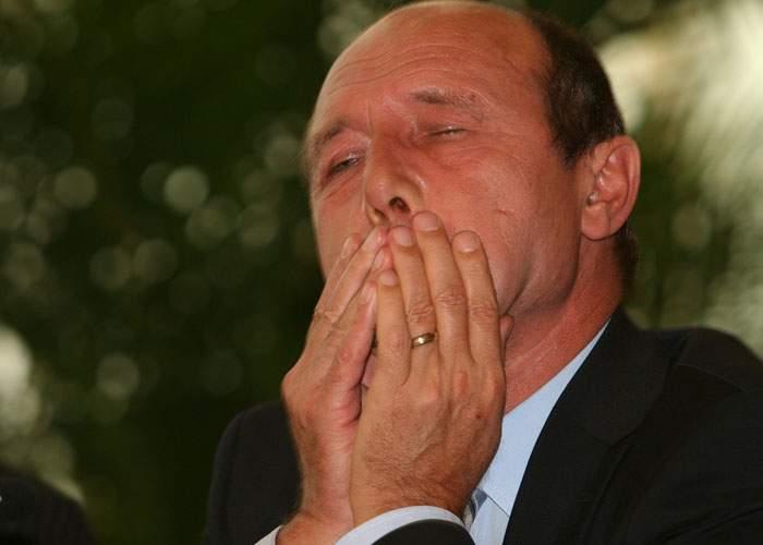 Traian Băsescu, devastat! Vila de protocol pe care i-a aprobat-o Guvernul nu are cramă