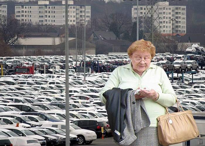 Scandalul emisiilor! UE a amendat cu 17 miliarde de euro bătrânica de la care-și cumpără românii VW Golf