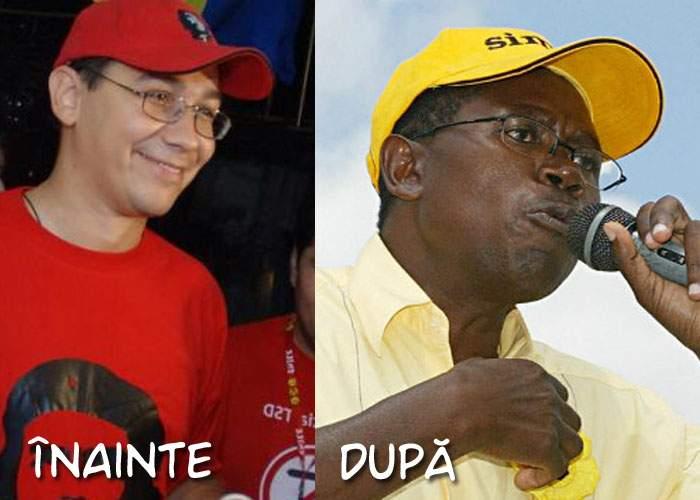 Surse din PSD dezvăluie planul secret al lui Ponta: să se bronzeze până nu-l mai recunoaşte DNA-ul