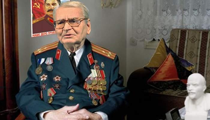 """Radu Beligan nu iartă insulta lui Pleşu: """"Am informat ambasada Rusiei"""""""