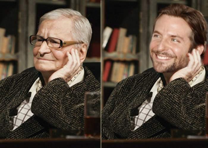"""Radu Beligan, hotărât să poarte de acum încolo lentile de contact: """"Ochelarii mă îmbătrânesc"""""""