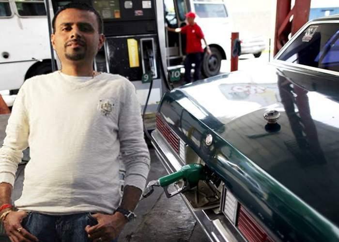 O benzinărie independentă explică cum face profiturile: Pompa noastră îţi suge benzina, nu-ţi bagă