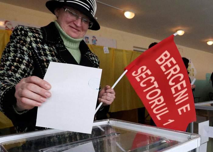 Tensiuni în Capitală! Locuitorii din Berceni organizează un referendum pentru alipirea la Sectorul 1