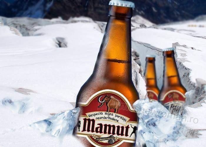 Hai că nu-i așa rău! Topirea ghețarilor a scos la iveală niște beri puse la rece de strămoșii noștri