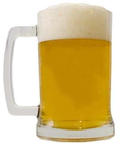 Concurenţă pentru silicoane: berea care creşte sânii