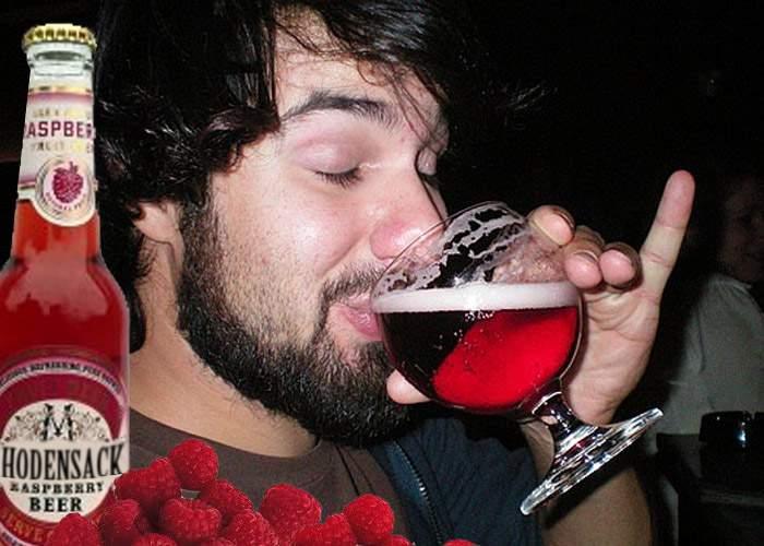 Atenţie, bărbaţi! Unui bucureştean i-a crescut vagin după ce a băut bere cu fructe