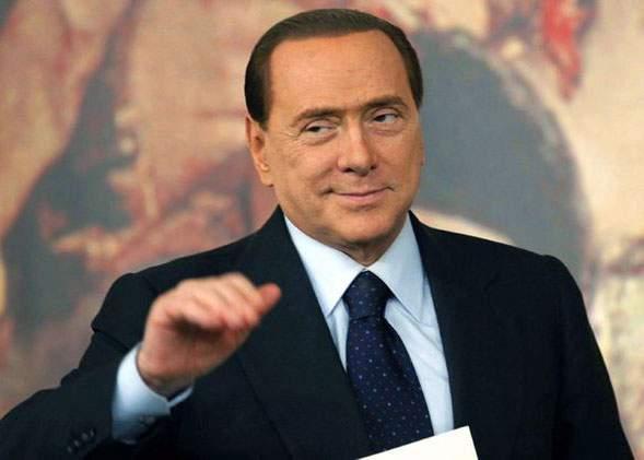 Berlusconi, acuzat pe presa italiană că și-a cumpărat o prostituată pe care nu poate să o justifice