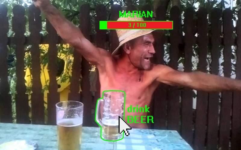Prevăzător! Un român și-a băut toți banii, să fie sigur că nu-și ia țeapă de Black Friday