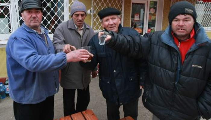 Secetă cruntă în Moldova! Mii de români se plâng că stau pe uscat de o lună