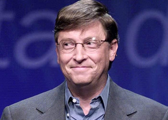 Bill Gates n-a putut să simuleze tristețea la moartea lui Steve Jobs