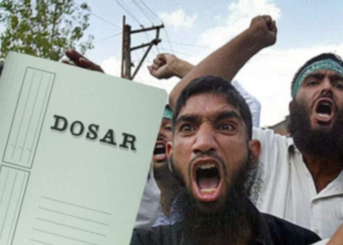 """Teroriştii se plâng: """"Ca să-ţi faci paşaport fals în România îţi trebuie un teanc de acte false"""""""