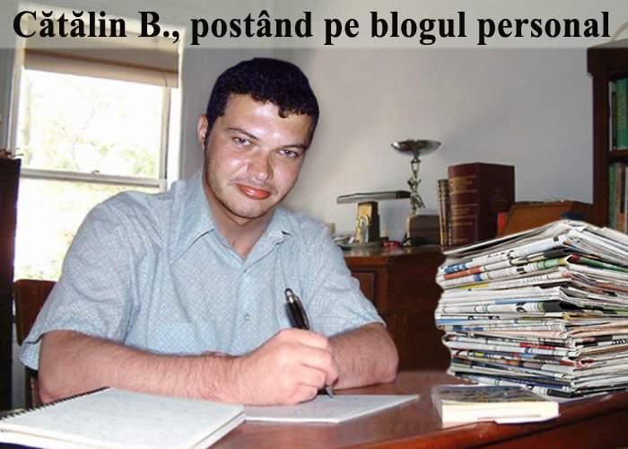 Premieră în Caracal! Un blogger din localitate a trecut pe online