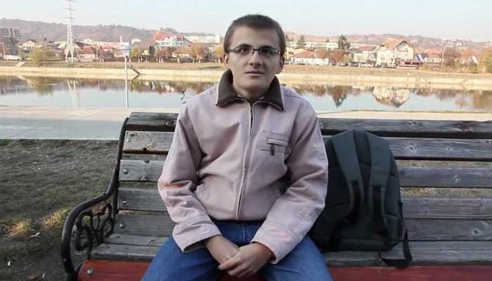 Concurent la Românii au Talent, dat afară după ce a spus că talentul lui e bloggingul