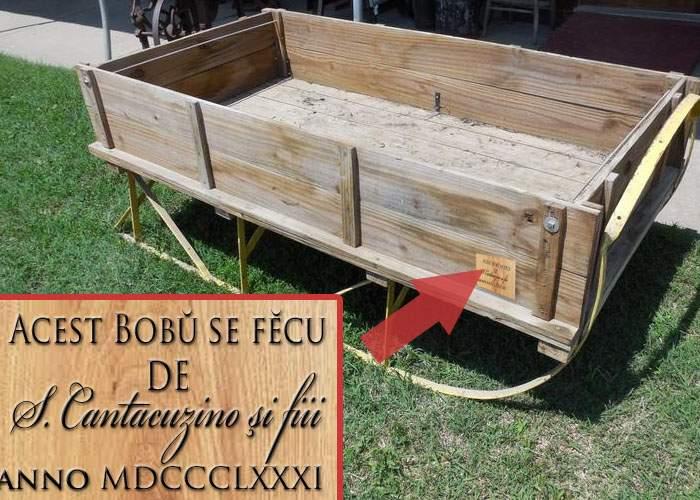 Nu venim cu mâna-n cur de la Soci! Un colecţionar de antichităţi ne-a oferit 100.000 euro pe bob!