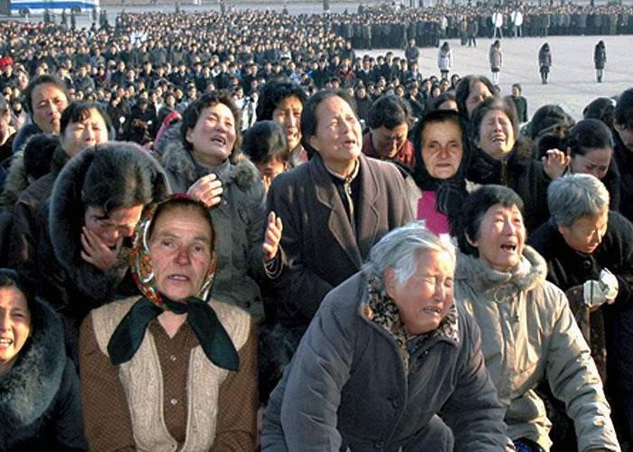 România va ajuta Coreea de Nord cu un detaşament de bocitoare!
