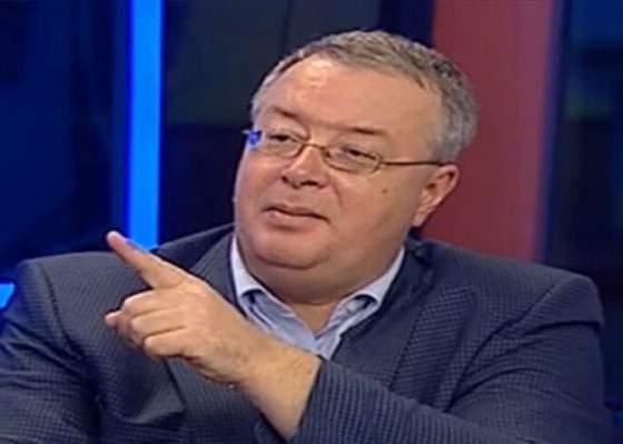 """Misterul prezenței lui Bogdan Chirieac la TV, lămurit: """"Îl îngrășăm ca să-l tăiem de Crăciun"""""""