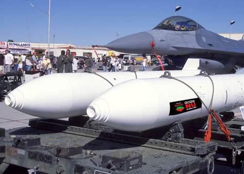 """Protest inedit: Siria va fi atacată cu rachete pe care va scrie """"Salvaţi Roşia Montană"""""""
