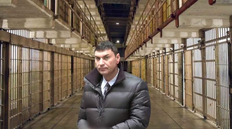 """Borcea, prima reacţie din închisoare: """"Unde e, bă, toată lumea? Chiar au ieșit toți?"""""""