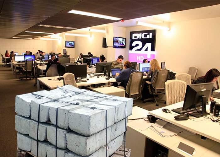 O publicaţie a primit 10.000 de borduri ca să scrie de bine despre Primăria Sector 3