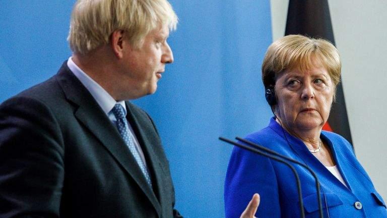 Probleme la partaj! UE şi Marea Britanie se ceartă cine să rămână cu România