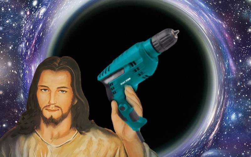 Secretul găurilor negre, descifrat! Savanţii au descoperit bormaşina lui Dumnezeu