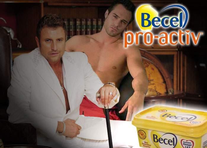 După Nadia, şi Cătălin Botezatu scandalizează opinia publică promovând margarina printre tineri
