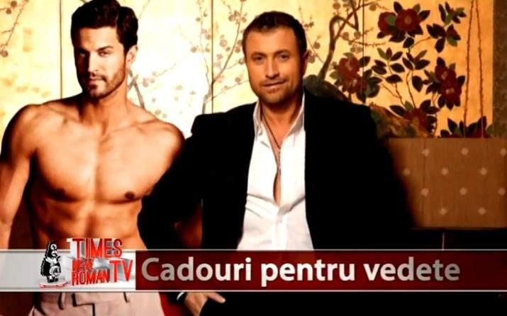 VIDEO! Times New Roman TV, Episodul 8 – Ce le-a adus Moșu' vedetelor
