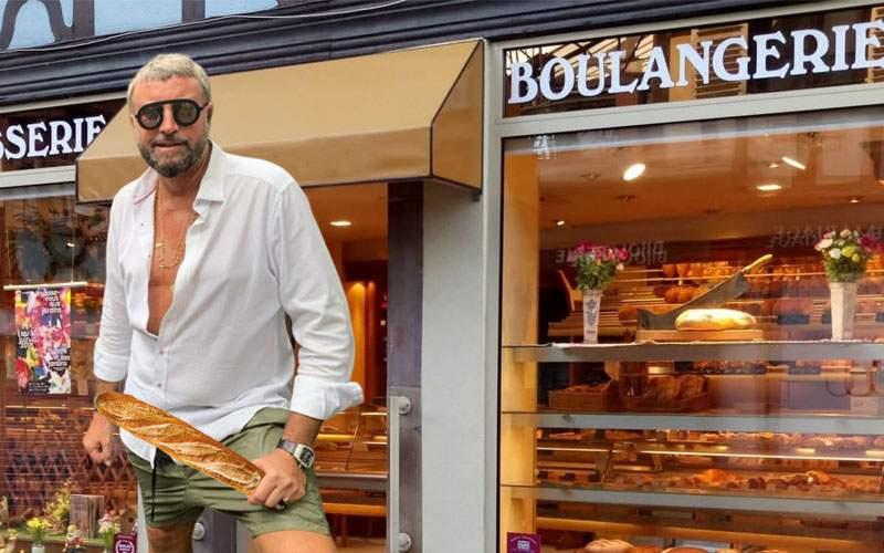 Păzea, Luca şi Paul! Botezatu îşi deschide un lanţ de boulangerii