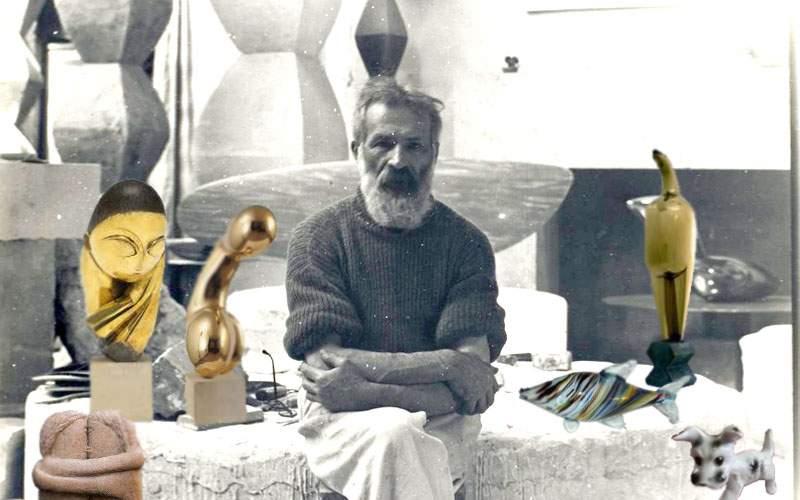 15 lucruri mai puţin cunoscute despre Constantin Brâncuşi