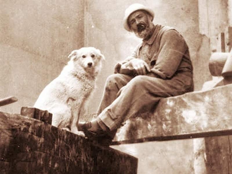 Care geniu? Brâncuşi era atât de prost că a vrut să-şi doneze operele statului român!