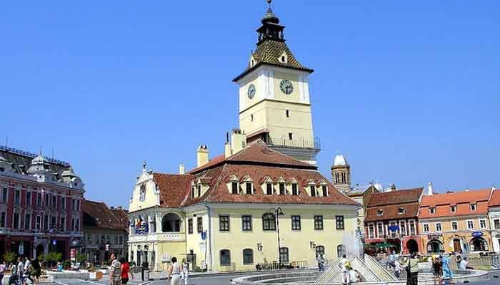 Descoperă România! 13 lucruri despre județul Braşov