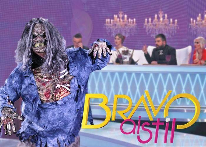 Nu aruncaţi costumele de Halloween! Puteţi câştiga cu ele la Bravo, ai stil!